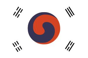 Korea {United}